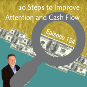 10 Steps to Improve Attention and Cash Flow - MPSOS154