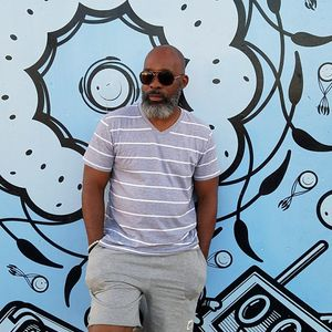 ROCMUSIC SOULFUL & AFRO HOUSE MIX (DJ ROC ANTHONY) NEW JERSEY