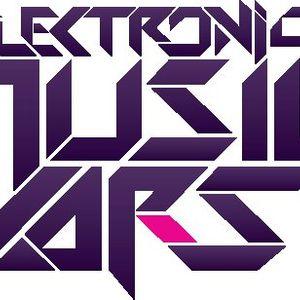 Soutache @ EMW Club - DJ Tim Schönagel [ Electronic Music Wars, Electronic Art ] - 26 July 2013