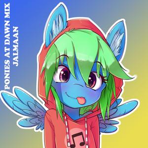 Jalmaan - Ponies @ Dawn Guest Mix