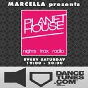 Marcella presents Planet House Radio episode 052