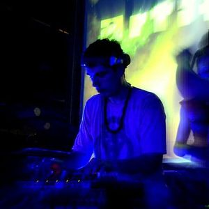 Cristian Ramirez - Dj Guest Sound Deeper #09 - FM InDie Rock  -27-06-15