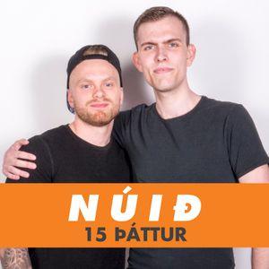 Núið - 15.Þáttur