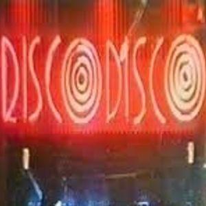 Disco Disco 1981 mixtape side A