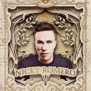 Nicky Romero @ Mainstage , Tomorrowland 2019