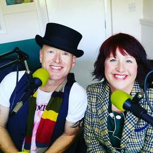 The Alternative with Miss P, 18/10/2015 - The Cult of Super Ted Vs. Jo Joe's Interview
