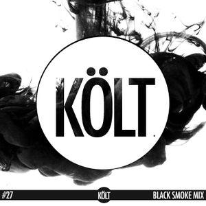 KÖLT Black Smoke Mix   #27