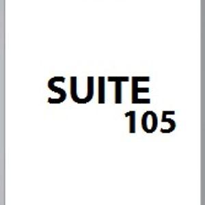 SUITE 105 Radio Show #14.2 Le Mix by Cimaï