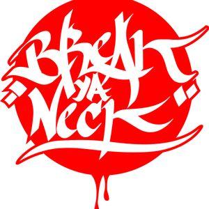 Break Ya Neck - puntata del 27 01 2016