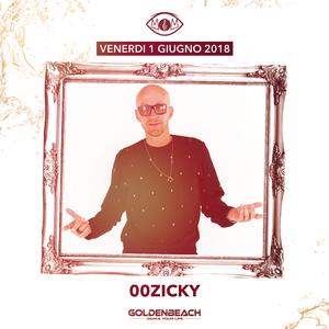 00Zicky (Live), Musica e Magia @ Golden Beach, 01.06.2018
