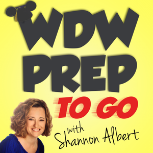5 things I learned about WDW in 2014 – PREP070