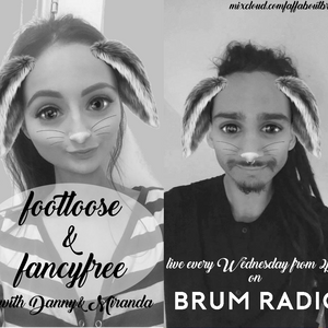 Footloose & Fancyfree with Danny & Miranda // Covers Special (18/01/2017)