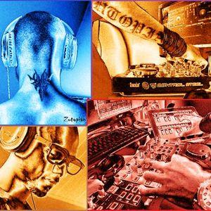 Zutopian - Club 2010 (Live Mix)