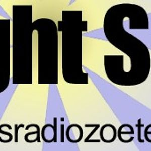 One hour radio show mix number 58, Mixed and produced by Ronald van der Vlught