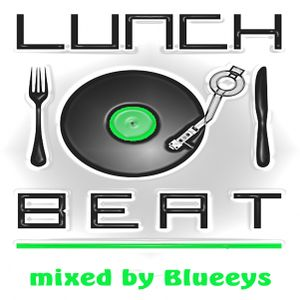 Blueeys-Lunch Beat Vol.2