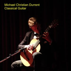 Michael Christian Durrant-Interview