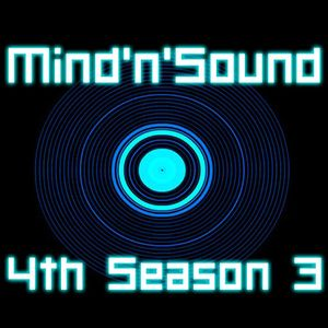 Mind'n'Sound - fourth season - M'n'S #4.03