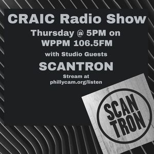 "Scantron ""Music Makers"" Interview February 6, 2020"