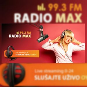 Radio MAX predstavlja Vjetar by MALEK