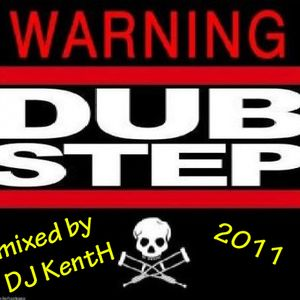 Dupstep vol.1, 2011. Mixed by DJ KentH.