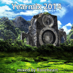 Yearmix 2014 (2014-12-24)