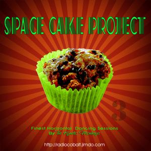 Space Cake Project 3