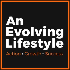 Stepping Away From Suicide and Thriving with Josh Rivedal