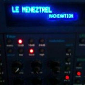 Machination - Live Set - Le Meneztrel