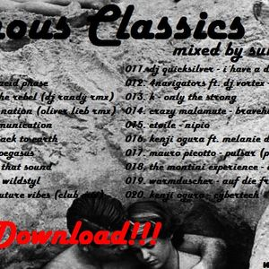 famous classics by sub.ego