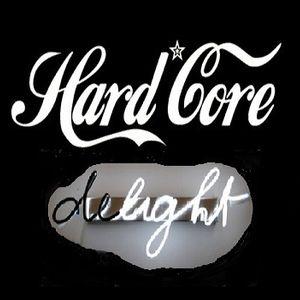Hardcore Delight by Wain Johnstone