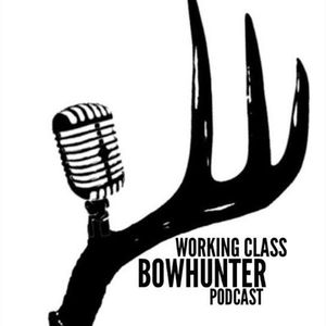 087 Badlands - Working Class Bowhunter