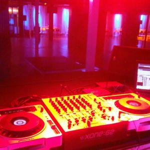 2012-04-16 - Club Mix - EDM (DJ Master D)