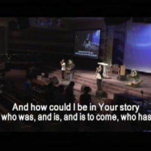 2011/07/31 HolyWave Praise Worship
