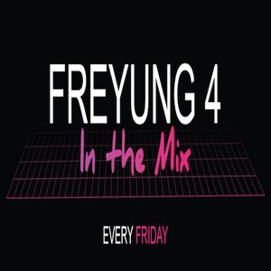 "Live@F4 ""in The Mix"" Jänner 2015, Part 2"