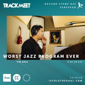 Worst Jazz Program Ever RSD18 by Istolethesoul FM | Mixcloud