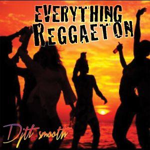 Everything Reggaeton