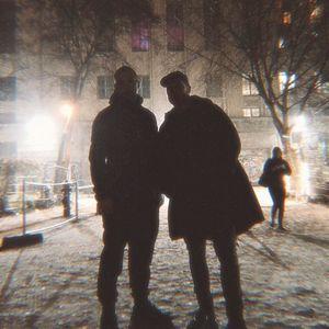 Room 237 w/ Black Amiga & Jay Galligan - 26th February 2020