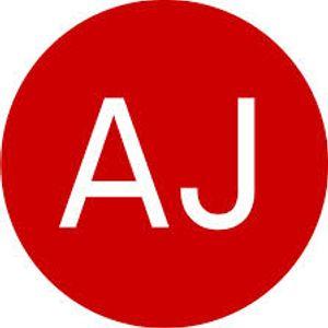 A.J AUGUST MIX 2014