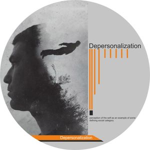 INK & Pasternak - Depersonalization vol. 14