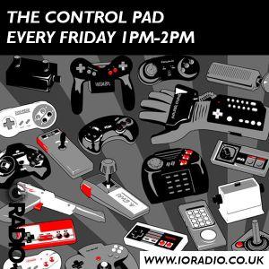 The Control Pad with DJ Matt on IO Radio 131017
