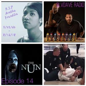 """BlvdAve Radio Episode 14 - """"The Queen & I"""""""