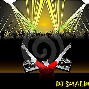 set 07/11/2011 - dj smaldoni