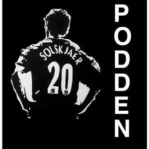 Manchester United Podden - Remis på Old Trafford