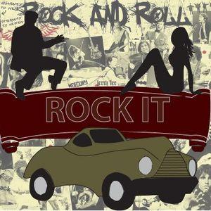 Rock It #4