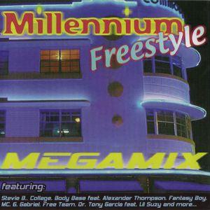 Millennium Freestyle Megamix Volume 1