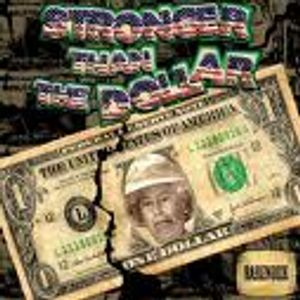 Bare Noize - Stronger Than The Dollar Mix
