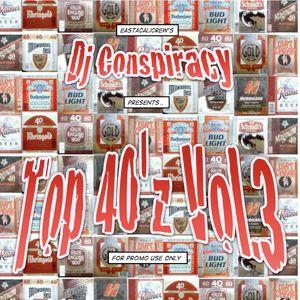 Top 40'z Vol 3