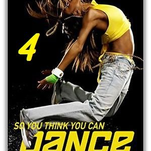 so you think y can dance session 4