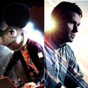 Deadmau5 & Kaskade