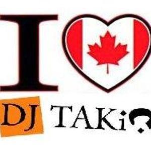 Jome Asr ba DJ TAKiN (March 14 2014)
